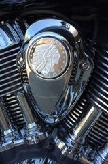 Cover - Silver Horn Medallion - A-CI-1050S