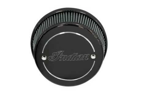 THUNDER STROKE HIGH FLOW AIR INTAKE BLACK - 2880654-266