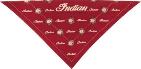 Headwear - BANDANA INDIAN MOTORCYCLE® - 2863846