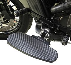 Foot Controls - RIDER FLOORBOARDS - A-CI-2020