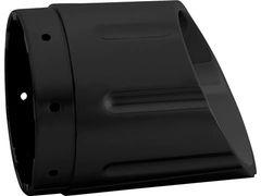 EXHAUST TIPS SIX SHOOTER BLACK - 2879530-266