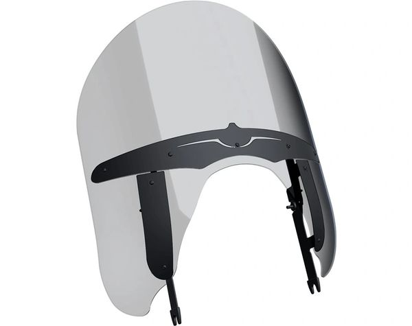 """QUICK RELEASE WINDSHIELD 16"""" TINTED - 2880725"""