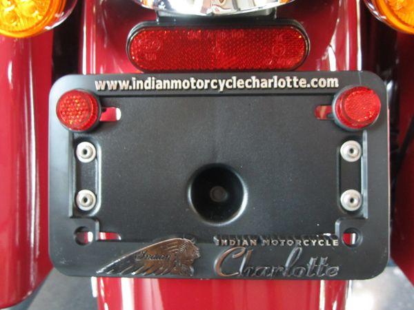 License Plate - Charlotte License Plate Frame