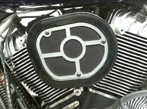 Air Filter - Performance Air Cleaner A-IMC-205