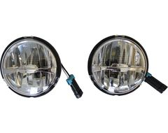 PATHFINDER LED DRIVING LIGHTS - 2880875