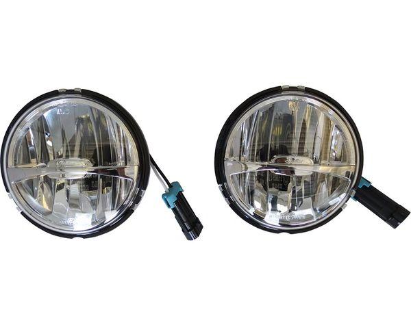 PATHFINDER LED DRIVING LIGHTS - 2880875