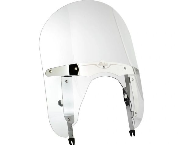 """QUICK RELEASE WINDSHIELD 19"""" CLEAR - 2879575"""