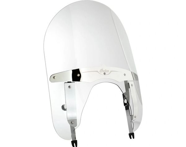 "QUICK RELEASE WINDSHIELD 21"" CLEAR - 2879576"