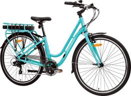 eBike Commuter (Electric) Rental