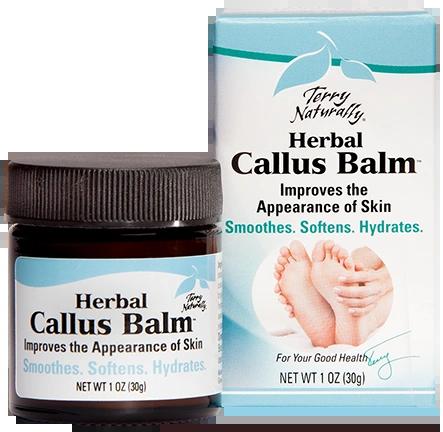 Herbal Callus Balm™ 1 Oz.