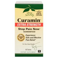 Curamin Extra Strength 60 Tablets
