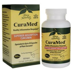 CuraMed 750mg 60 Softgels