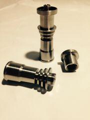 ProNail™ GR2 Titanium Nail