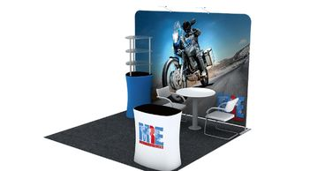 Star Displays provides trade show display services in the Houston area. Call (713) 849-9290