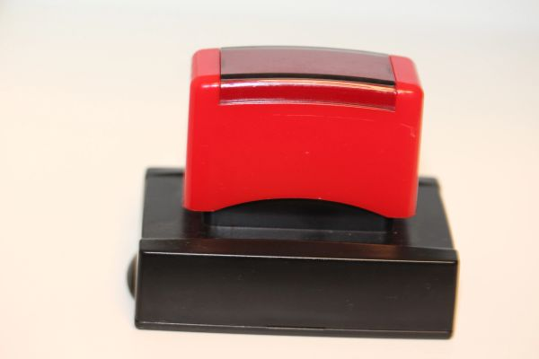 Heavy Duty Stamper