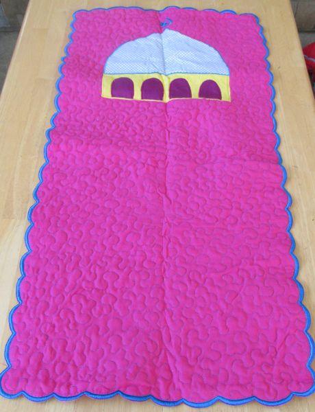 Crochet Elephant Pillow Pattern - Crochet News | 600x460