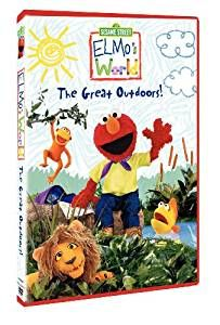 Proper Arabic Elmos World The Great Outdoors