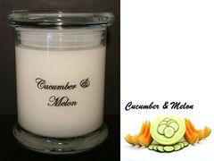 Cucumber & Melon - NEW for SPRING 2016