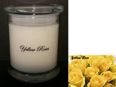 Yellow Rose - NEW for SPRING 2016
