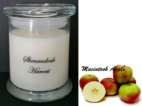 Shenandoah Harvest (Macintosh Apple)