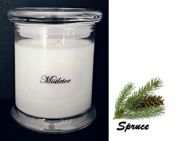 Mistletoe (Spruce)