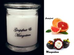 Grapefruit & Mangosteen - TOP SELLER