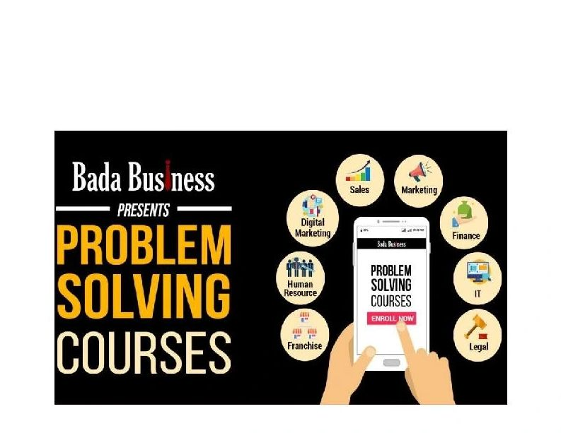 Dr. Vivek Bindra's Badabusiness has launched several short term courses to solve business problems