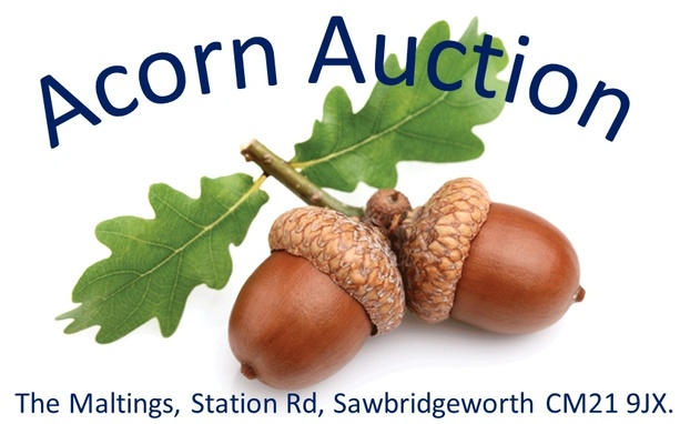 Acorn Auction