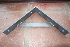 "1.5"" Wide Heavy Duty Shelf Bracket"