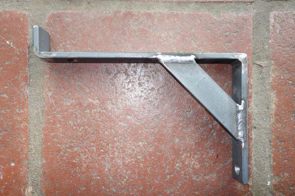 """1"""" Wide Heavy Duty Garage / Storage / Ladder Bracket"""