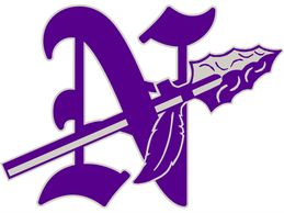 Norwalk High School Logo and link to biography page