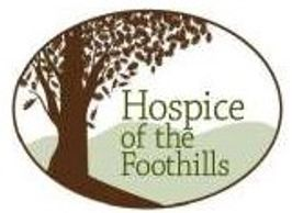 Hospice of the Foothills logo
