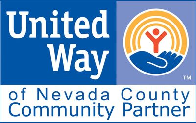 United Way of Nevada County Community Partner Logo