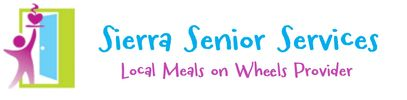 Sierra Senior Services logo