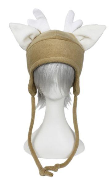 Fawn Doe Deer Hat