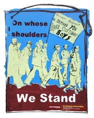 On Whose Shoulders We Stand