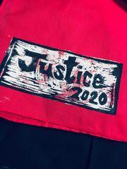 Justice 2020 Bandana