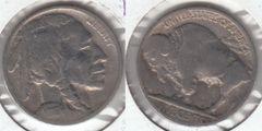 1919D BUFFALO NICKEL VG+