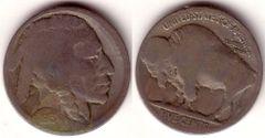 1913ST2 BUFFALO NICKEL