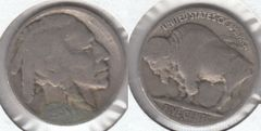 1915S BUFFALO NICKEL ( SAVES ABOUT 50.00)