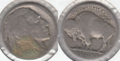 1914D BUFFALO NICKEL (SAVES ABOUT 50.00)