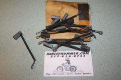 NOS 30380-50 Generator Brush