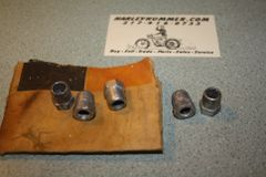 NOS 38135-50 Clutch Adjustment Locknut