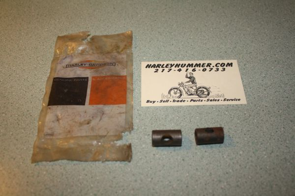 NOS 42268-47 Parkerized Clevis Pin