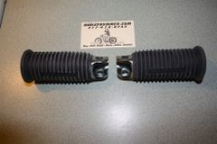 NOS 50939-52 Footrest with Rubber (Pair)