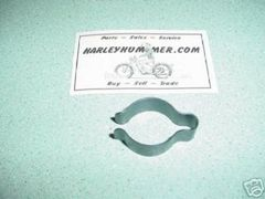 9979 Parkerized Wire harness cable clamp