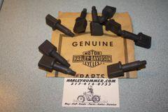 NOS 44266-47 Brake Operating Shaft, Harley Hummer, 125, 165,