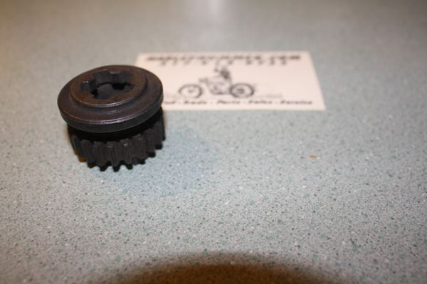 NOS 35056-47A Transmission Sliding Gear