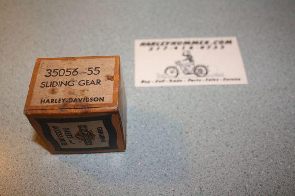 NOS 35056-55 Transmission Sliding Gear