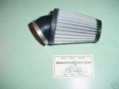Air Filter / Cleaner for Mikuni 28mm